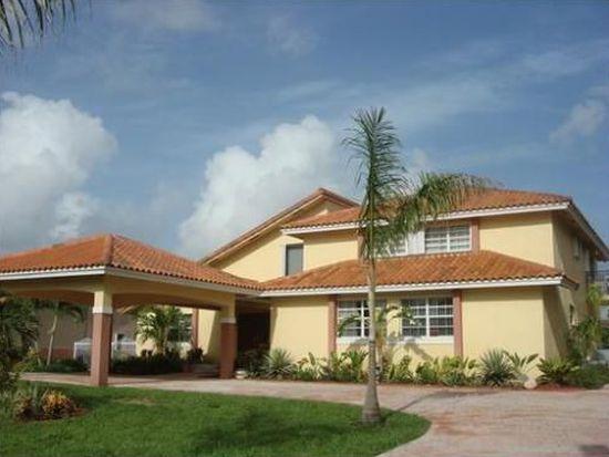 3900 SW 128th Ave, Miami, FL 33175