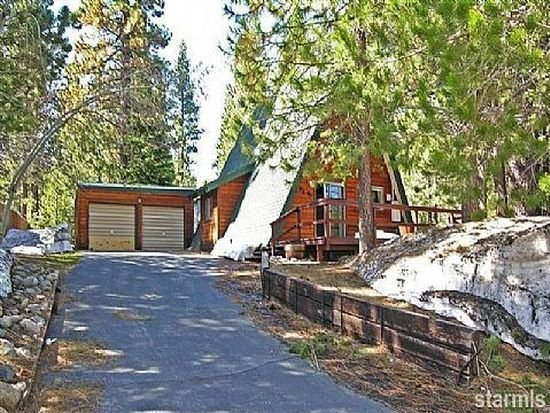 696 Zuni St, South Lake Tahoe, CA 96150