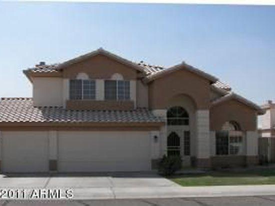3543 E Clark Rd, Phoenix, AZ 85050