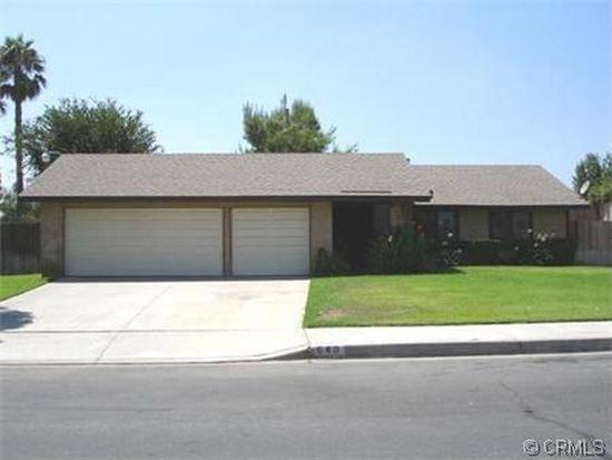 640 S Clifford Ave, Rialto, CA 92376