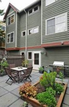 741 N 94th St APT B, Seattle, WA 98103