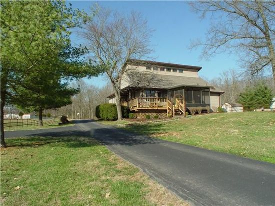 4070 Trinity Rd, Franklin, TN 37067