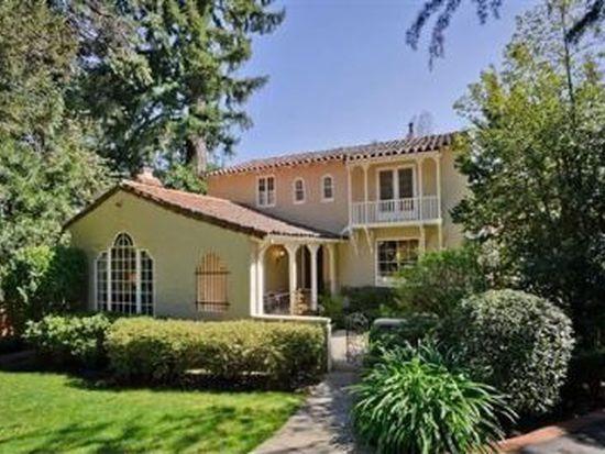 966 Baileyana Rd, Hillsborough, CA 94010