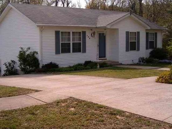 130 Whisbrook Ave, Vine Grove, KY 40175