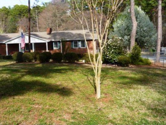 4109 Pine Ridge Rd, Appling, GA 30802