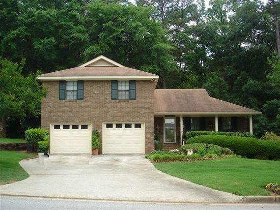 478 Fairfield Way, Evans, GA 30809