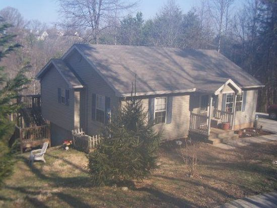 3608 Big Springs Rd, Maryville, TN 37801