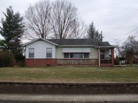 803 Baxter St, Johnson City, TN 37601