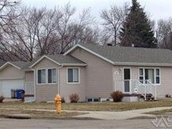 2917 S Lake Ave, Sioux Falls, SD 57105