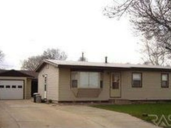 3805 S West Ave, Sioux Falls, SD 57105