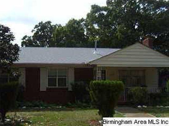 1414 34th St N, Birmingham, AL 35234