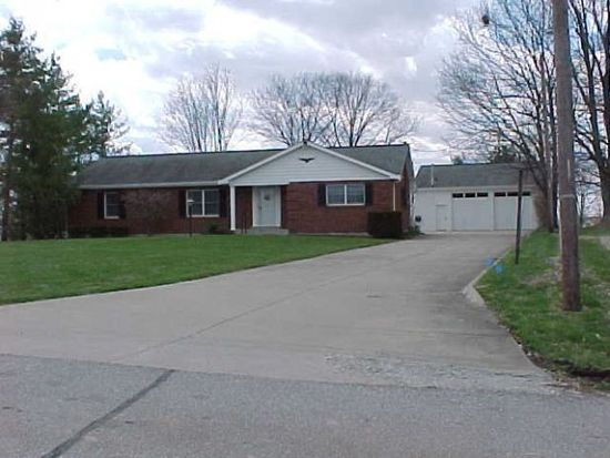 1525 Rustic Ln, Florence, KY 41042