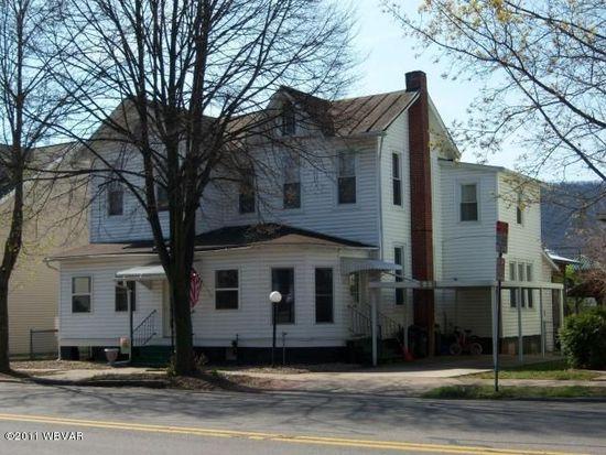 418 E Main St, Lock Haven, PA 17745