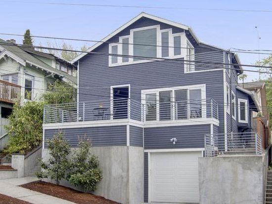 1912 Franklin Ave E, Seattle, WA 98102