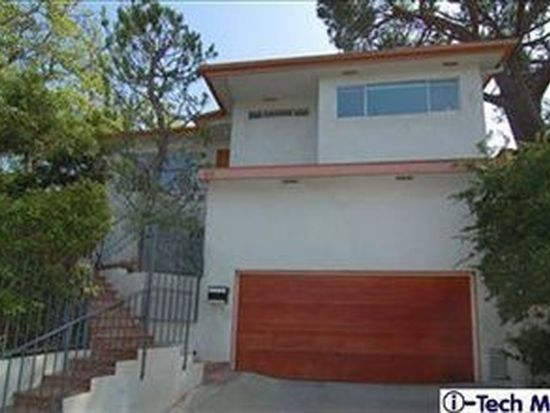 3953 Franklin Ave, Los Angeles, CA 90027