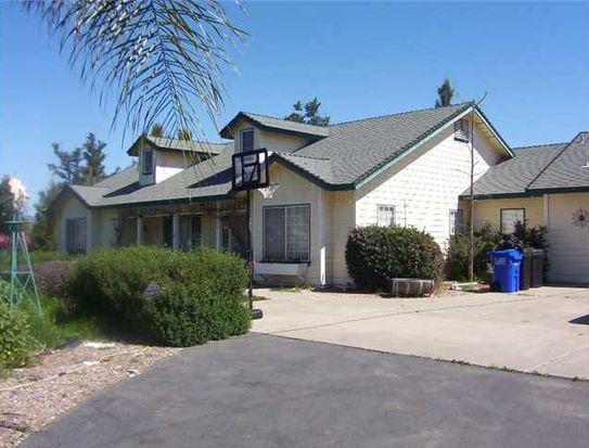 725 Alice St, Ramona, CA 92065