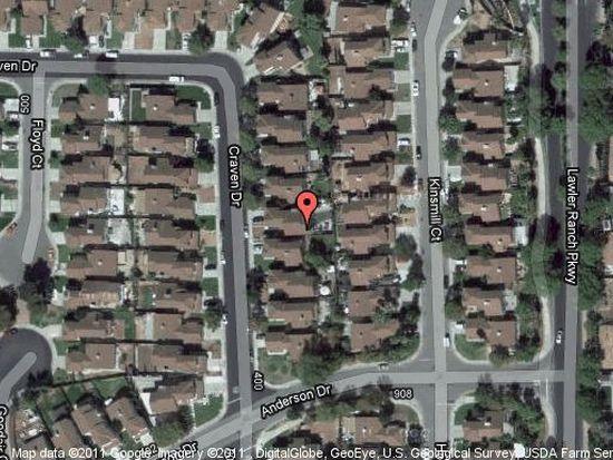 408 Craven Dr, Suisun City, CA 94585