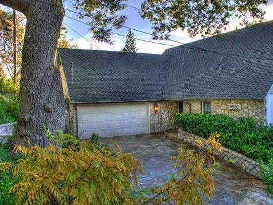 28939 N Shore Rd, Lake Arrowhead, CA 92352