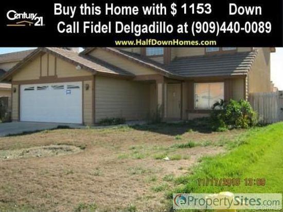 2587 W Montecito Dr, Rialto, CA 92377