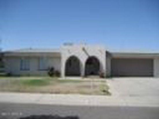4022 W Thunderbird Rd, Phoenix, AZ 85053