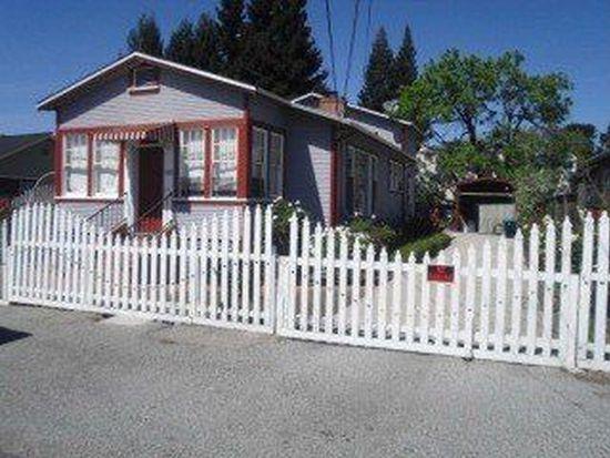 125 Bonita Ave, Redwood City, CA 94061