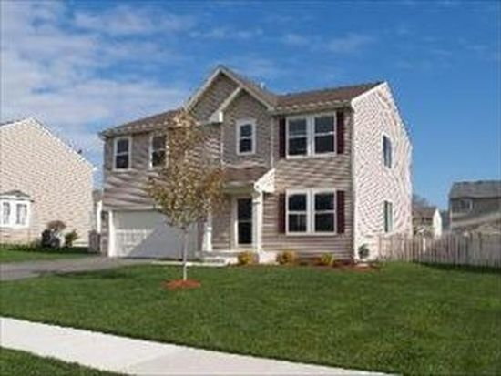 25206 Presidential Ave, Plainfield, IL 60544