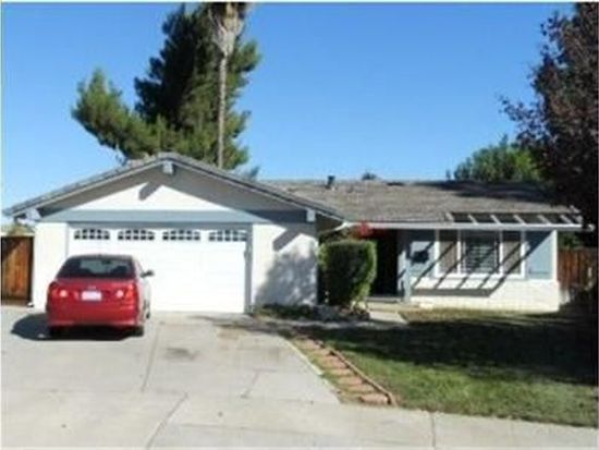 202 Arbor Valley Ct, San Jose, CA 95119