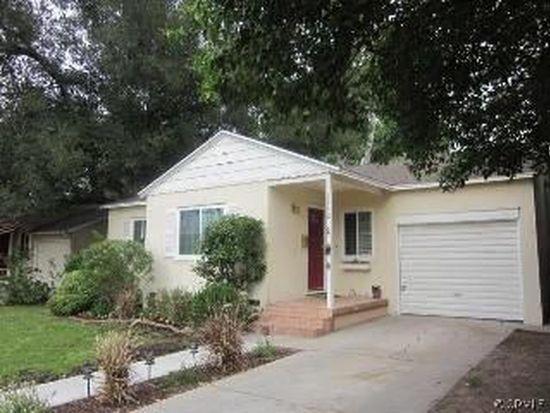 5742 Bertrand Ave, Encino, CA 91316