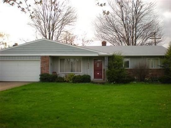8624 Lincolnshire Blvd, Strongsville, OH 44149