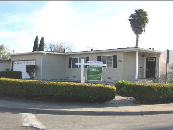 41215 Joyce Ave, Fremont, CA 94539