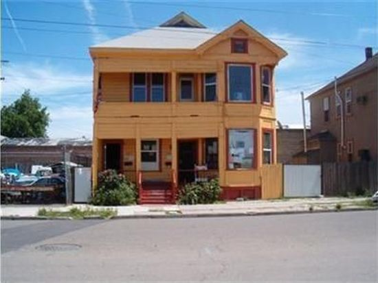 114 N Aurora St, Stockton, CA 95202