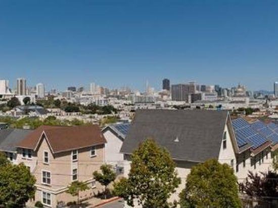 700 Fell St APT 7, San Francisco, CA 94117