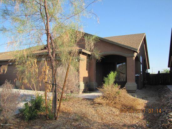 2025 E Calle Arroyo Lindo, Tucson, AZ 85706