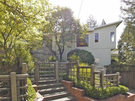 50 Del Casa Dr, Mill Valley, CA 94941