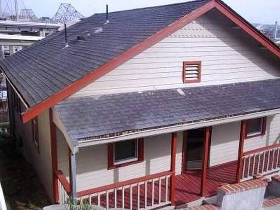 1624 Flora St, Crockett, CA 94525