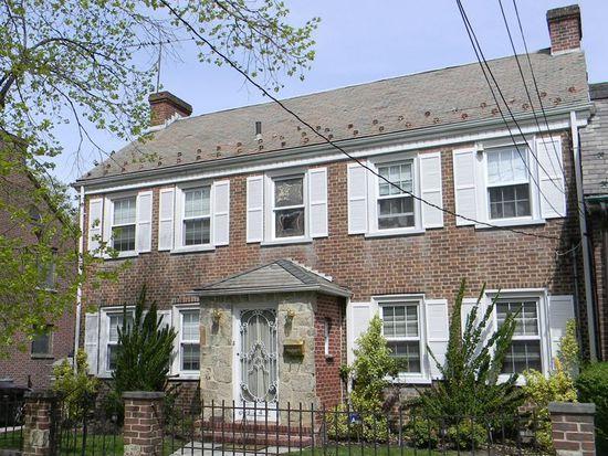 1743 Stillwell Ave, Bronx, NY 10469