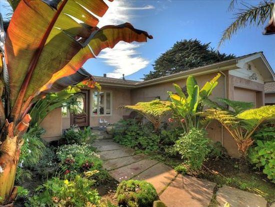 4790 Opal Cliff Dr, Santa Cruz, CA 95062