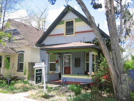 4431 Xavier St, Denver, CO 80212