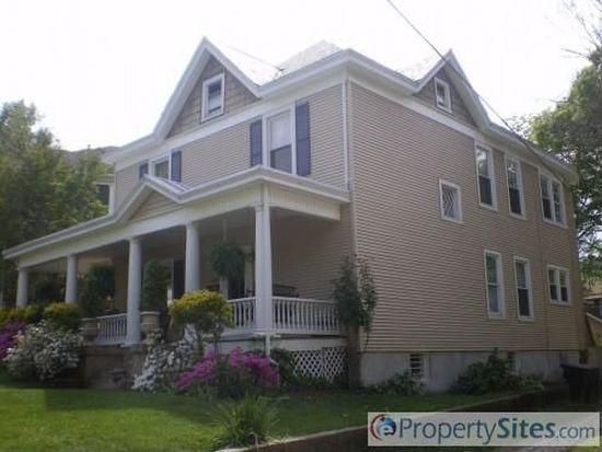 401 King George Ave SW, Roanoke, VA 24016