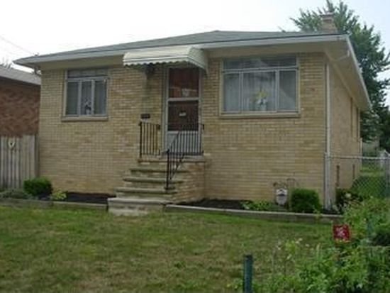 4409 Muriel Ave, Cleveland, OH 44109