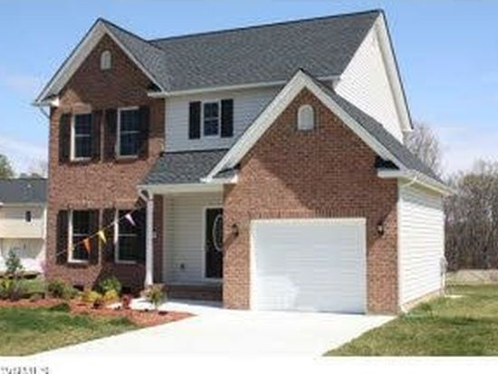 3909 Shenandoah Cir, Hopewell, VA 23860