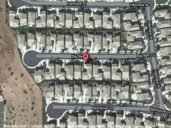9319 Big Ben Ct, Vallejo, CA 94591