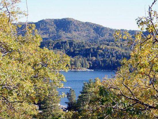 28749 Zion Dr, Lake Arrowhead, CA 92352