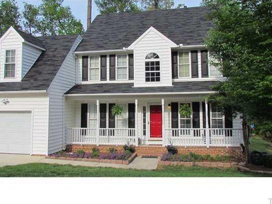 9108 Castleton Ln, Raleigh, NC 27615