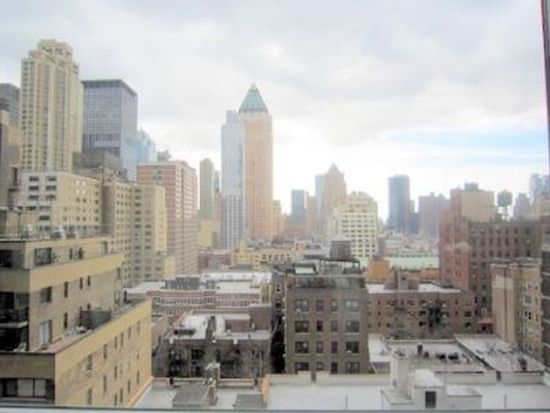 322 W 57th St APT 20S, New York, NY 10019