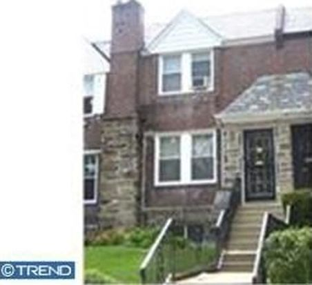 5736 Nassau Rd, Philadelphia, PA 19131