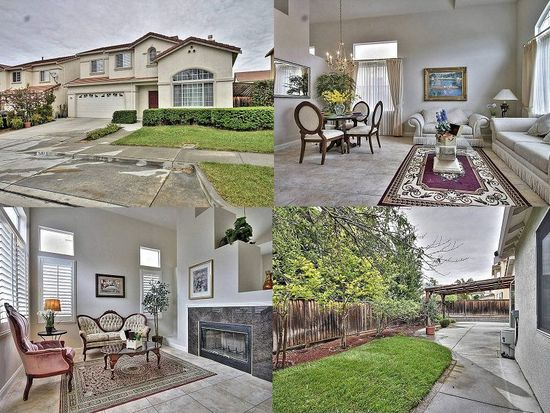 3263 Pomerado Dr, San Jose, CA 95135
