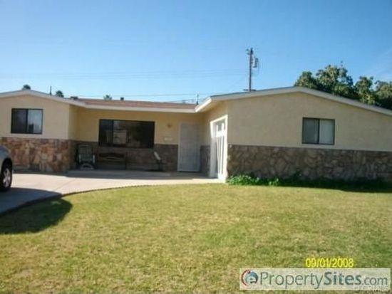 15448 Ector St, La Puente, CA 91744