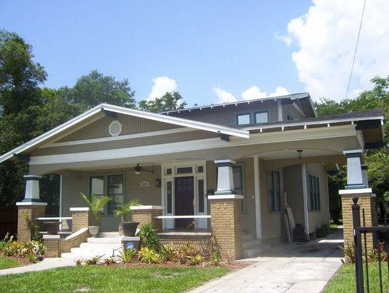 2906 N Elmore Ave, Tampa, FL 33602