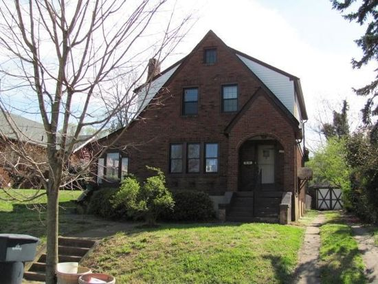 3128 Forest Hill Ave NW, Roanoke, VA 24012